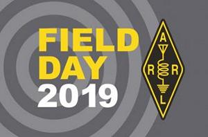 2019 Field Day Logo